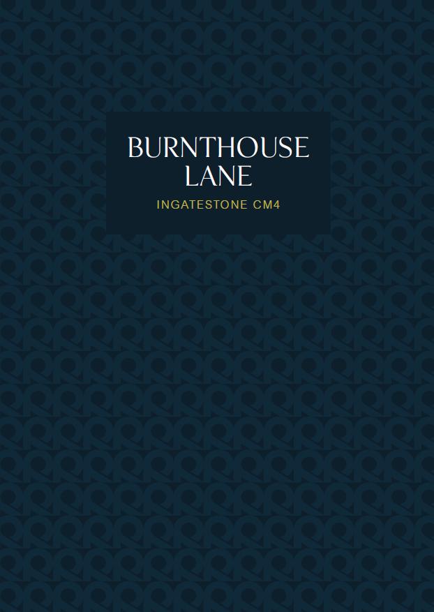Burnthouse Lane Brochure